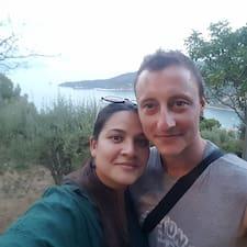 Jérémie Et Zabou Brukerprofil
