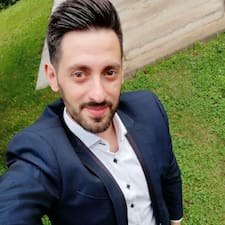 Sedin User Profile