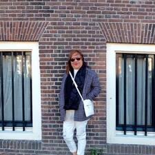 Profil utilisateur de Anjie
