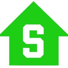 Perfil do usuário de Startup House