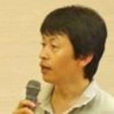 Kenjiroさんのプロフィール