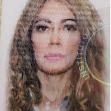 Irma Lidia User Profile