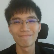 Profil utilisateur de Jing He