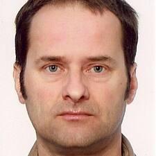 Karl F. User Profile