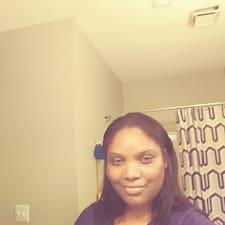 Profil korisnika TaShonda