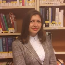 Profil korisnika Sué