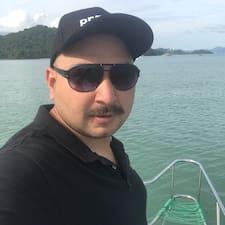 Profil korisnika Abhigyan