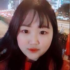 Профиль пользователя 소희
