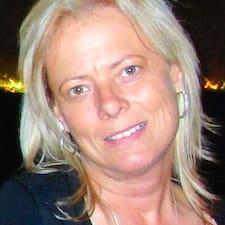 Georgina User Profile