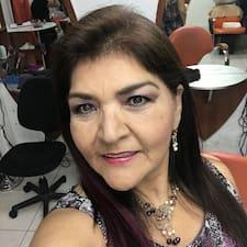 Profil korisnika Flor Maria