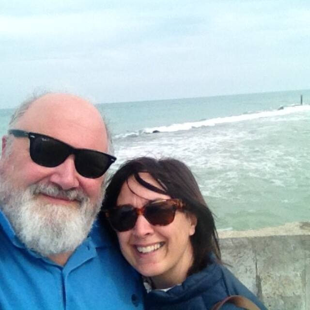 Around Torre di Palme