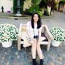 Profil utilisateur de Rosalind