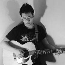 Profil korisnika Jiaxu