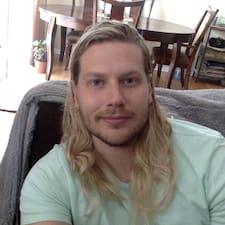 Profil korisnika Jonathon