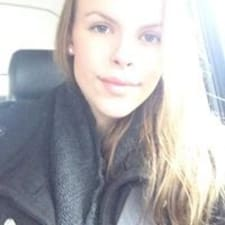 Profil utilisateur de Ann-Sofie