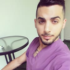 Profil korisnika Ramzy