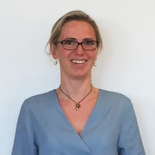 Maud User Profile
