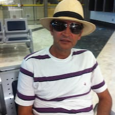 Divaldo User Profile