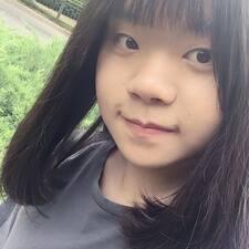 Perfil do utilizador de 江灵