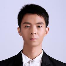 桂辉 felhasználói profilja