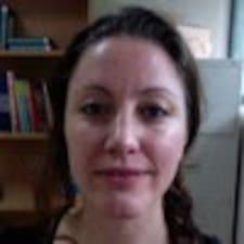 Sadie-Mil felhasználói profilja