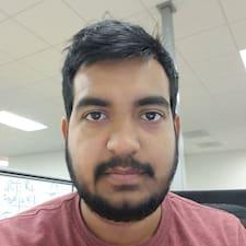 Sai Duth User Profile