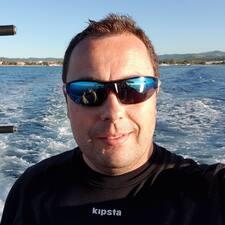 Sébastien - Profil Użytkownika
