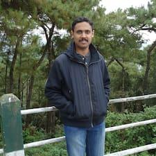 Neeravさんのプロフィール