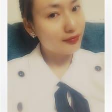 Profilo utente di 云琪