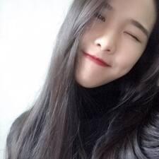 Yau felhasználói profilja