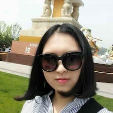 大乐 User Profile