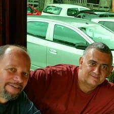 Claudio & Renato Brugerprofil