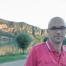 Gebruikersprofiel Jose Ignacio