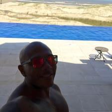 Profil utilisateur de Correa