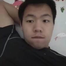 齐 User Profile