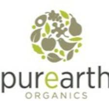 Nutzerprofil von Purearth Organics