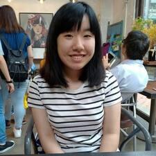 怡和 User Profile