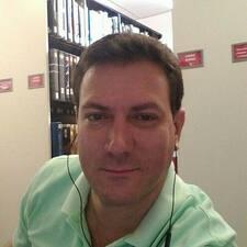 José Profile ng User