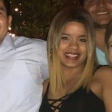 Marcia Profile ng User