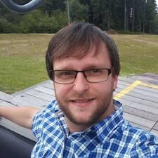 Profil utilisateur de Petr