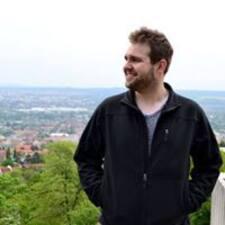Áron Kullanıcı Profili