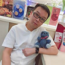 Profilo utente di 宁