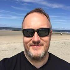 Profilo utente di Mathias
