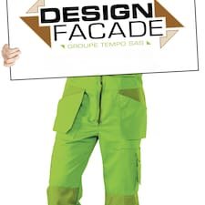 Профиль пользователя Design