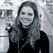 Kristine Hoyer User Profile