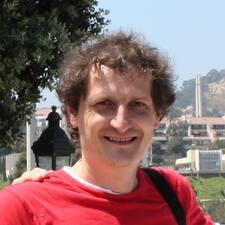 Perfil de l'usuari Juraj