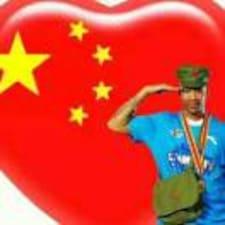 Henkilön 刘鹏 käyttäjäprofiili