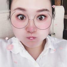 Profil Pengguna Kiko