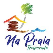 Perfil de usuario de Na Praia