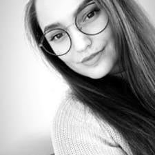 Profil utilisateur de Rūta